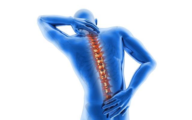 Bolovi u kičmi - uzroci i lečenje