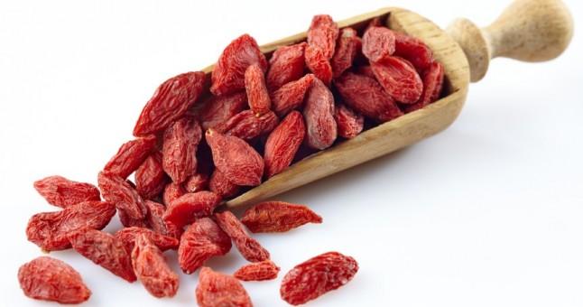 Godži bobice - lekovita svojstva, upotreba i recepti