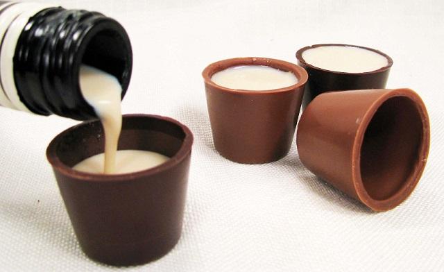 Liker od čokolade - lekovitost i recepti