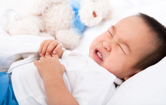 Proliv kod dece - koliko traje i kako lečiti