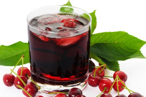 Sok od višanja – lekovitost i recepti