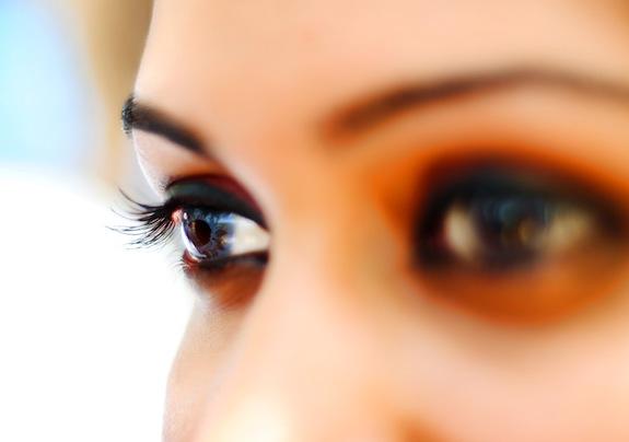 Titranje oka – uzroci i lečenje