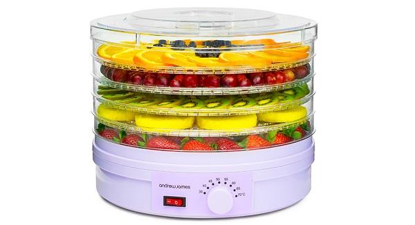 Dehidrator hrane – način upotrebe i iskustva