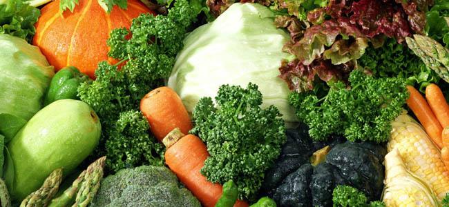 Namirnice bogate vitaminom K