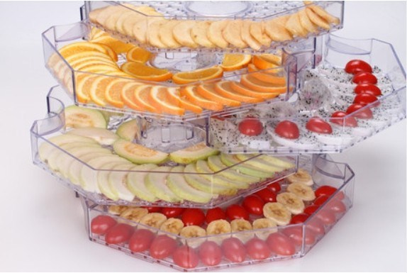 Sušara za voće i sušenje voća kod kuće