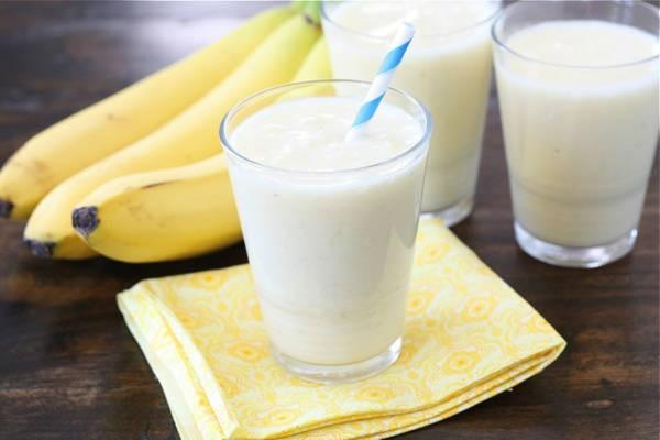sejk od banane – lekovitost i recepti